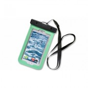 Waterproof Pouch with for Mobile Devices: Green/2-Pack (60057719)