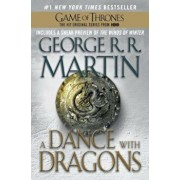 A Dance with Dragons, Paperback/George R. R. Martin