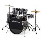 Startone Star Drum Set Standard -BK