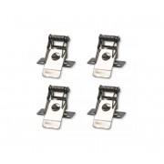 SET Cleme de instalare pentru panouri LED 595x595mm