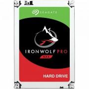 SEAGATE HDD Desktop IronWolf Pro 3.5/ 4TB/ SATA 6Gb/s/ rmp 7200 ST4000NE001