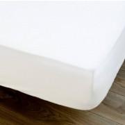 Dunlopillo Protège-matelas DUNLOPILLO Nuits Sereines Imperméable Taille 140 x 190 cm