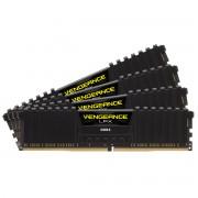 Memorija DIMM DDR4 4x8GB 2133MHz Corsair Vengeance LPX CL13, CMK32GX4M4A2133C13