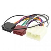 Cablu adaptor ISO Mitsubishi 4Car Media - 000060
