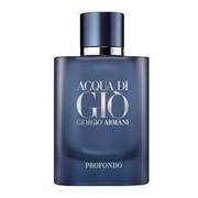 Acqua di giò profondo eau de parfum 75ml - Giorgio Armani