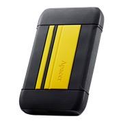 Apacer AC633 2TB USB 3.1 External Hard Drive -