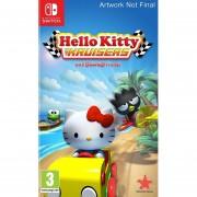 Hello Kitty Kruisers Con Sanrio Friends Para Nintendo Switch