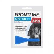 Frontline Spot On Dog XL 1x1 pipeta 4.02 ml
