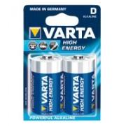 Baterija Varta high en. LR20 B2