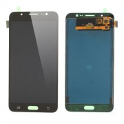 Display Samsung Galaxy J7 2016 Negru