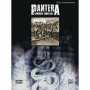 Alfred Music Pantera: Cowboys from Hell