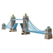 PUZZLE 3D TOWER BRIDGE, 216 PIESE (RVS3D12559)