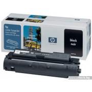 HP Color LaserJet 4500/ 4550 Toner Cartridge, black (up to 9,000 pages) (C4191A)