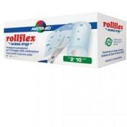 Pietrasanta Pharma Spa Master Aid Rollflex Acqua Stop Protezione Autoadesiva 1 Roll Singolo Racchiuso In Astuccio 2 M X 10 Cm