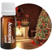 Gladoil illatkeverék - karácsony
