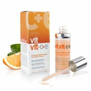 Vit Vit C+E Ultra bělící sérum SPF 15 30 ml Diet Esthetic
