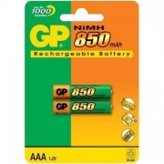 GP Acumulator AAA GP85AAAHCR-BL2 2buc