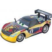 Mattel Disney Pixar Cars Power Turners Miguel Vehicle, Multi Color