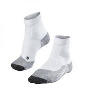 Falke TE2 Tennis Short Women Socks White Mix