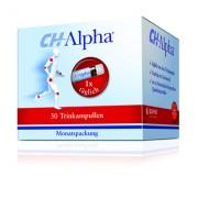 Quiris Healthcare GmbH & Co. KG CH ALPHA Trinkampullen 30 St