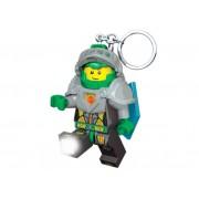 LGL-KE98 Breloc lanterna LEGO Nexo Knights Aaron
