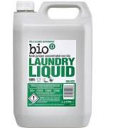 BIO-D mosógél boróka illattal 5 l (125 mosás)