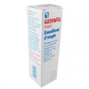 Gehwol Émollient Ongles 15 ml – Assouplissant et protecteur