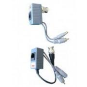 Par specijalnih video baluna Audio/video/power kroz RJ45 - LST213BC