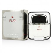 Play Eau De Toilette Spray 50ml/1.7oz Play Тоалетна Вода Спрей