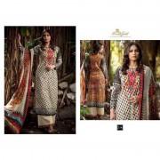 Premium Cotton Dress material with Print & Embroidery Ladies cotton dress material