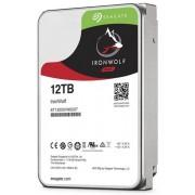 Seagate IronWolf 12000gb/12Tb Sata3(6Gb/s) Hard Disk Drive for NAS