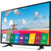 LG 43LJ522T 43 inches(109.22 cm) Full HD LED Tv