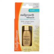 Kosmetika Sally Hansen Nailgrowth Miracle 13,3ml W Profesionální kúra pro růst nehtů