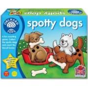 Jucarie educativa Orchard Toys Spotty Dogs