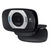 Уеб камера Logitech HD Webcam C615, 1080p FULL HD, микрофон