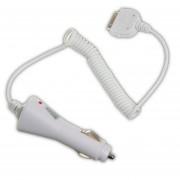 Cargador Carro Plug Jyx Accesorios IPhone 4 Premium - Blanco