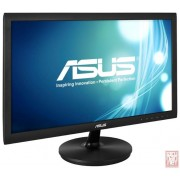 "21.5"" Asus VS228DE, LED, 16:9, 1920x1080, 5ms, 50M :1, 200cd/m2, VGA, black"