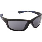 Scavin Round Sunglasses(Grey)