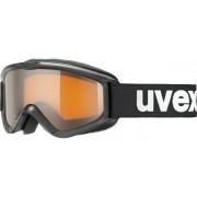 UVEX Speedy Pro Black/Lasergold 20/21