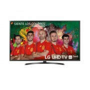 "Lg Tv lg 50"" led 4k uhd/ 50uk6470plc/ hdr/ 20w/ dvb-t2/c/s2/ hdmi/ usb"