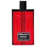 Police Instinct Eau de Toilette Eau de Toilette (EdT) 100 ml