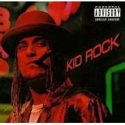 Kid Rock - Devil Withouta Cause (0075678311925) (1 CD)