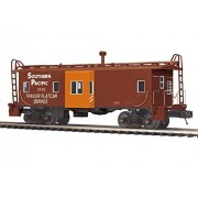 mth trains; mikes train house sp Bay Window Caboose
