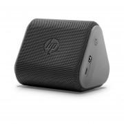Parlante Portatil Hp Mini Roar Bluetooth 2,5w Negro