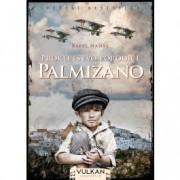 Rafel Nadal Fareras-PROKLETSTVO PORODICE PALMIZANO