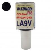 Javítófesték Volkswagen Czarna R8 Brylantowa LA9V Arasystem 10ml