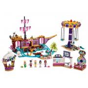 Lego Muelle de la Diversión de Heartlake City
