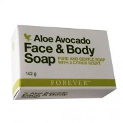 Aloe Avocado Face & Body Soap 142 Forever Living Products