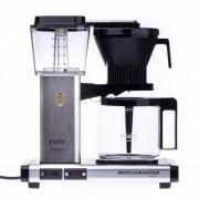 MOCCAMASTER Ekspres do kawy Moccamaster KBG 741 AO szczotkowane aluminium