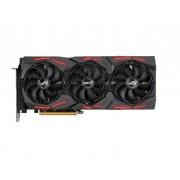 Placa video ASUS Radeon RX 5700 XT STRIX GAMING O8G, 8GB, GDDR6, 256-bit